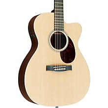 Open Box Martin Performing Artist Series Custom OMCPA4 Orchestra Model Acoustic-Electric Guitar