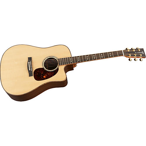 Martin Performing Artist Series DCPA1 Acoustic-Electric Guitar