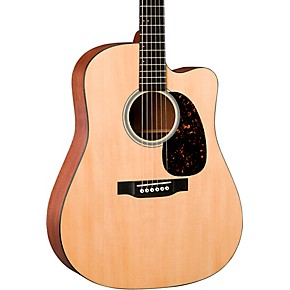 martin performing artist series dcpa4 dreadnought acoustic electric guitar natural musician 39 s. Black Bedroom Furniture Sets. Home Design Ideas