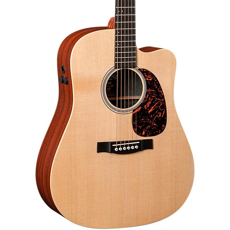MartinPerforming Artist Series DCPA5 Cutaway Dreadnought Acoustic Guitar