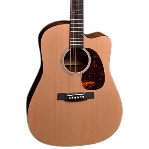 Martin Performing Artist Series DCPA6 Cutaway Dreadnought Acoustic-Electric Guitar-thumbnail