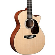 Open BoxMartin Performing Artist Series GPC12PA4 Grand Performance 12-String Acoustic-Electric Guitar