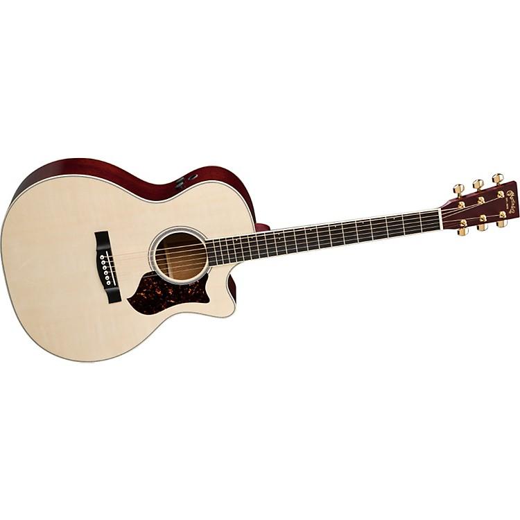 MartinPerforming Artist Series GPCPA MAHOGANY Acoustic-Electric Guitar