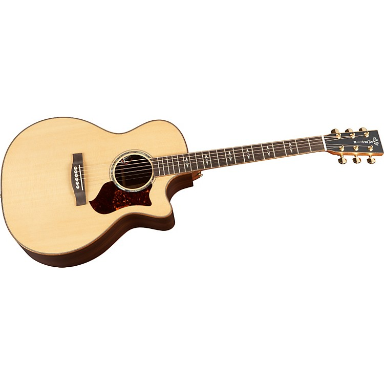 Martin Performing Artist Series GPCPA1 Acoustic-Electric Guitar