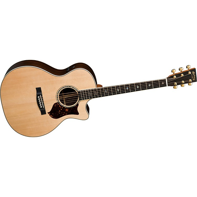 MartinPerforming Artist Series GPCPA2 Acoustic-Electric Guitar