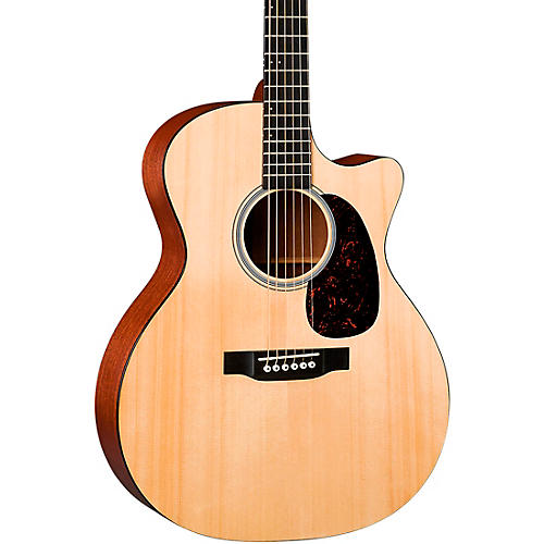 Martin Performing Artist Series GPCPA4 Acoustic-Electric Guitar Natural