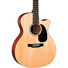 Open Box Martin Performing Artist Series GPCPA4 Grand Performance Acoustic-Electric Guitar