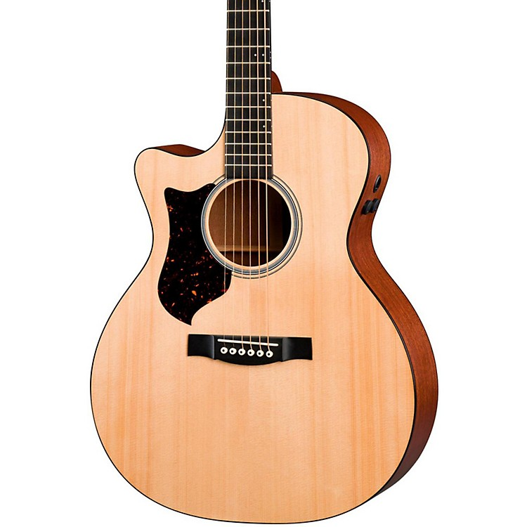 Martin Performing Artist Series GPCPA4 Left-Handed Acoustic-Electric Guitar Natural