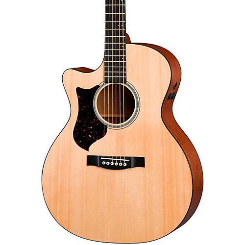 Martin Performing Artist Series GPCPA4 Left-Handed Grand Performance Acoustic-Electric Guitar Natural
