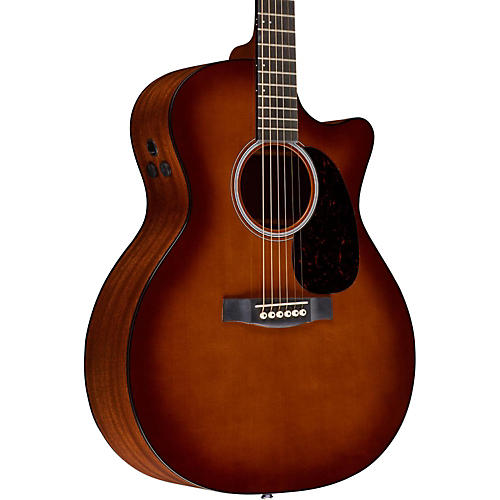 Martin Performing Artist Series GPCPA4 Shaded Top Grand Performance Acoustic-Electric Guitar-thumbnail