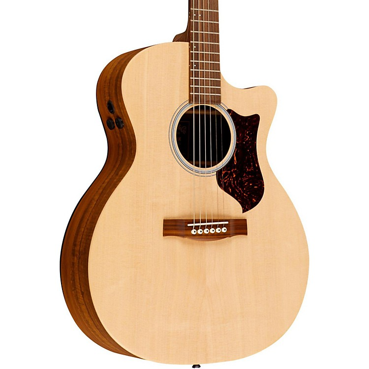 MartinPerforming Artist Series GPCPA5K Acoustic-Electric GuitarNatural