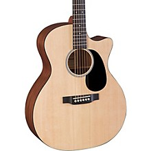 Martin Performing Artist Series GPCRSGT Grand Performance Acoustic-Electric Guitar