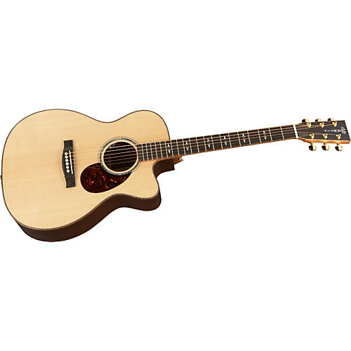 Martin Performing Artist Series OMCPA1 Acoustic-Electric Guitar