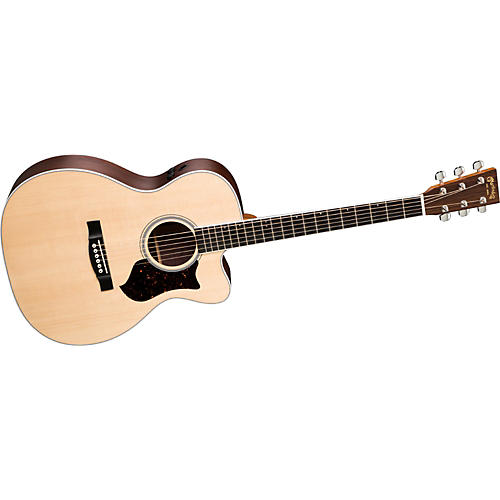 Martin Performing Artist Series OMCPA3 Acoustic-Electric Guitar
