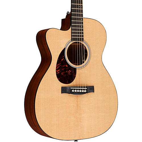 Martin Performing Artist Series OMCPA4 Orchestra Model Left-Handed Acoustic-Electric Guitar