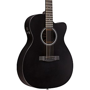 martin performing artist series omcpa5 orchestra model acoustic electric guitar black musician. Black Bedroom Furniture Sets. Home Design Ideas