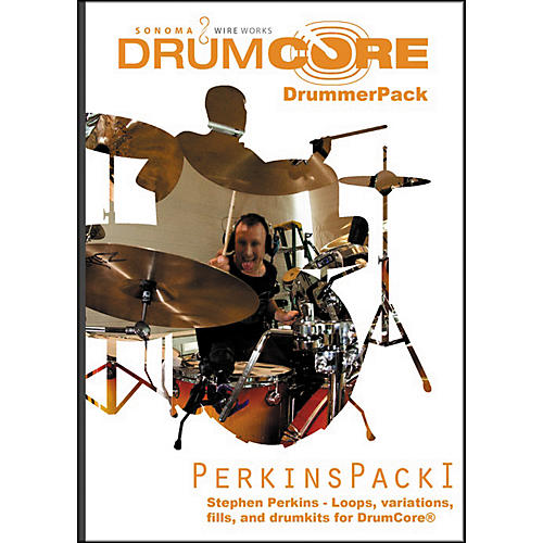 Submersible Music Perkins Pack I