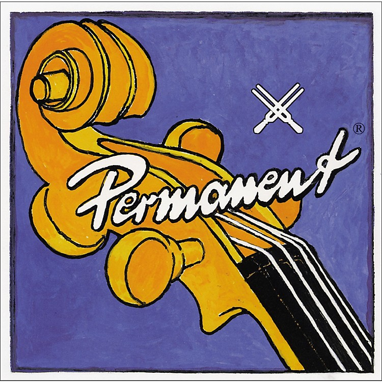 PirastroPermanent Soloist Series Cello A String4/4 Size