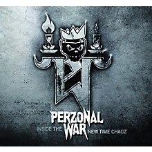 Perzonal War - Inside The New Time Chaoz