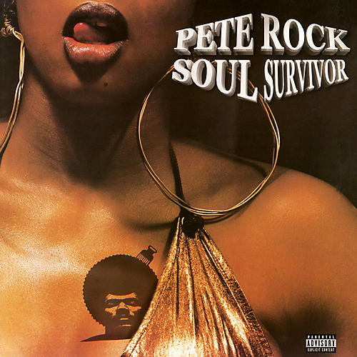 Alliance Pete Rock - Soul Survivor