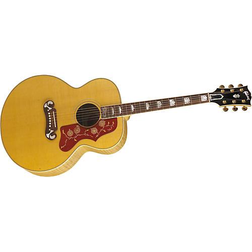 Gibson Pete Townshend J-200 Acoustic-Electric Guitar-thumbnail