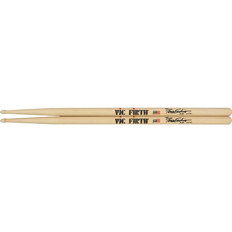 Vic Firth Peter Erskine Signature Ride Drumsticks Wood