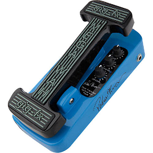 GCR FOR I CODE Peter Frampton Signature PF1 Wah Guitar Effects Pedal