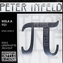 Thomastik Peter Infeld Series Viola A String 4/4 Size