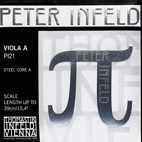 Thomastik Peter Infeld Series Viola A String-thumbnail