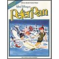 Hal Leonard Peter Pan Piano, Vocal, Guitar Songbook