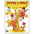 SCHAUM Peter and the Wolf Educational Piano Series Softcover-thumbnail