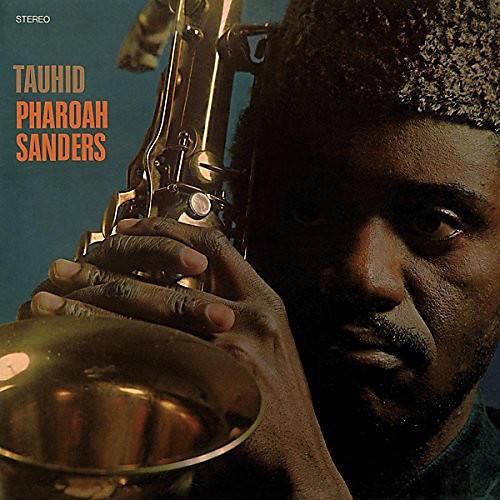 Alliance Pharoah Sanders - Tauhid