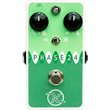 Keeley Phase 24 Guitar Effects Pedal