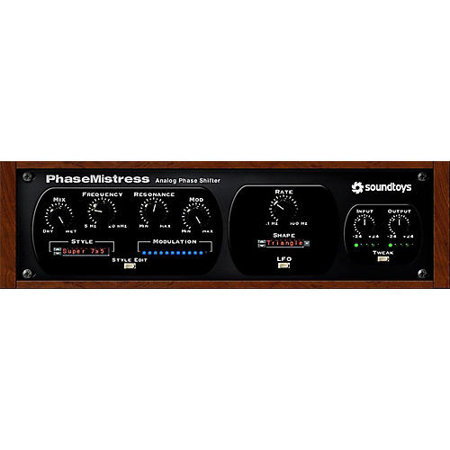 Soundtoys PhaseMistress 5 Software Download-thumbnail