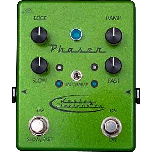 Keeley Phaser Guitar Effects Pedal