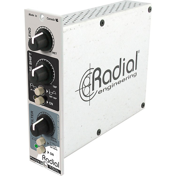 Radial Engineering PhazeQ Alignment Tool