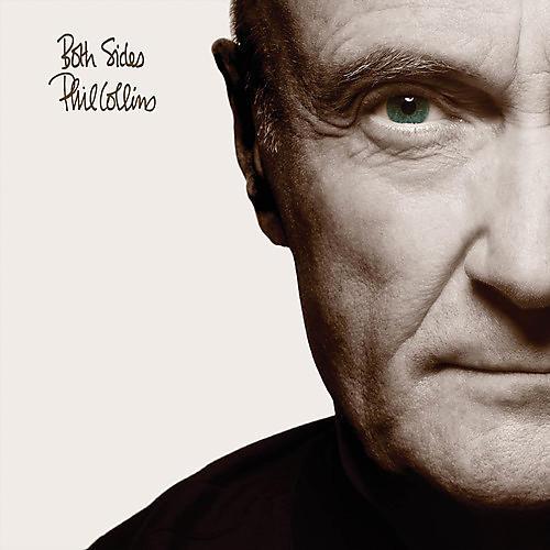 Alliance Phil Collins - Both Sides