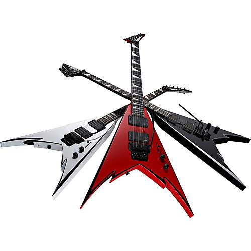Jackson Phil Demmel Demmelition King V Electric Guitar (2008 Model)