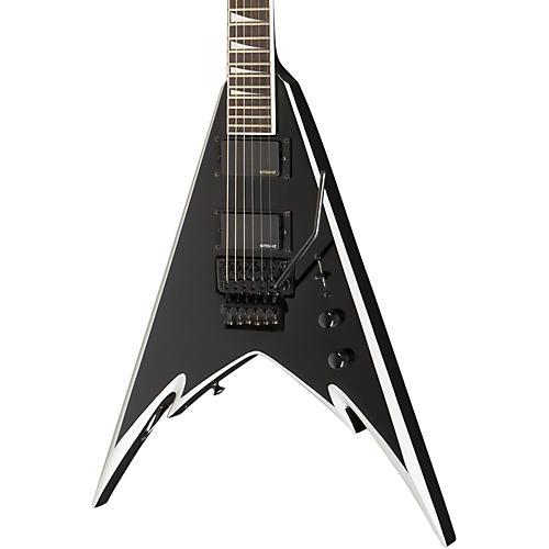 Jackson Phil Demmel PDX 2 Electric Guitar Black Silver Bevels