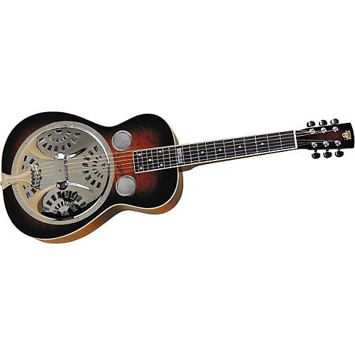 Dobro Phil Leadbetter Resophonic Guitar-thumbnail