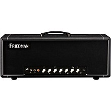 Open Box Friedman Phil X 100W Signature Hand-Wired Tube Guitar Head