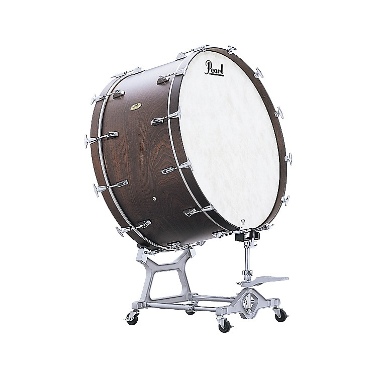 PearlPhilharmonic Series Concert Bass Drums Concert Drums18X36