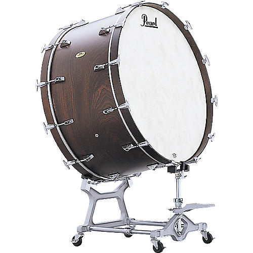 Pearl Philharmonic Series Concert Bass Drums Concert Drums 36 x 16 in.