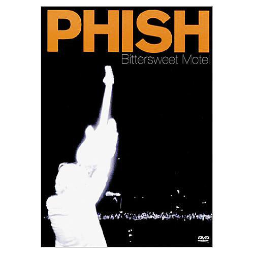 Music CD Phish: Bittersweet Motel (DVD)-thumbnail