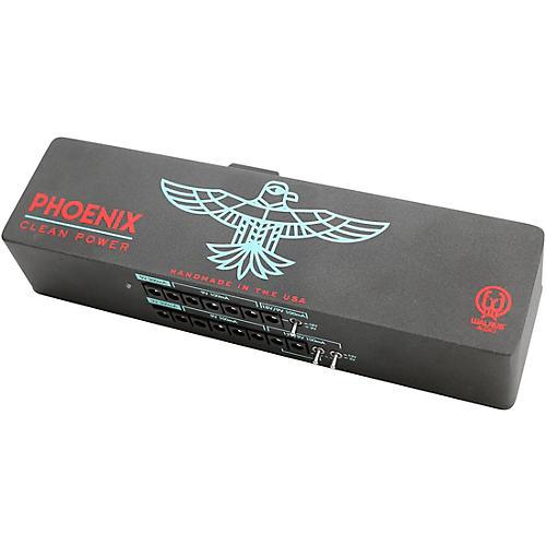 Walrus Audio Phoenix 120V Clean Power Supply
