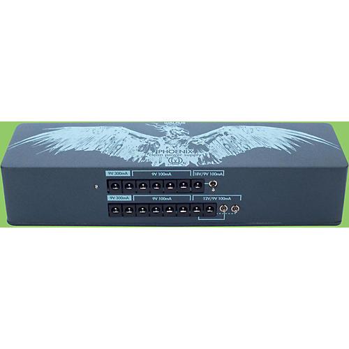 Walrus Audio Phoenix 230V Clean Power Supply-thumbnail