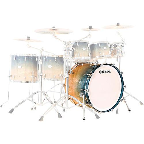Yamaha Phoenix Ash Bass Drum