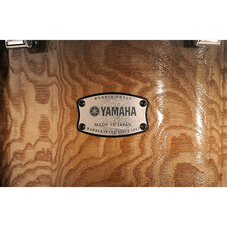 YamahaPhoenix Standard 4-piece Ash Shell Pack