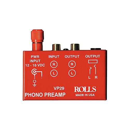 Rolls Phono Direct box VP-29