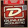 Dunlop Phosphor Bronze Medium Acoustic Guitar Strings  Thumbnail